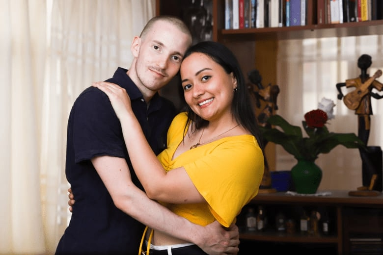 more information binational couple and long distance relationship blog
