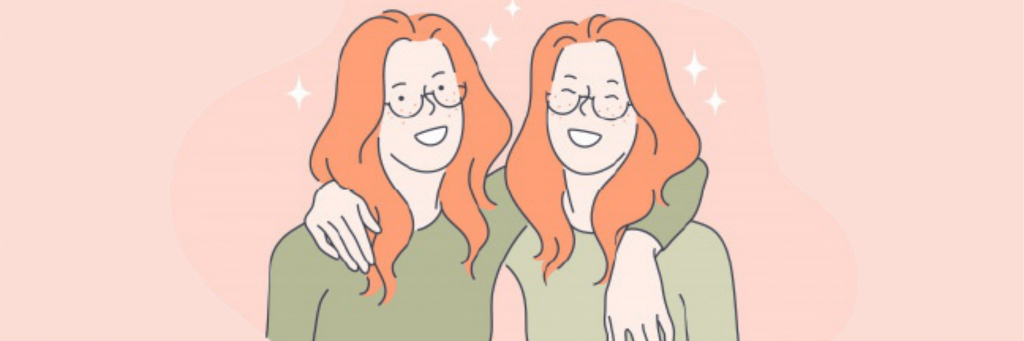activities for long distance relationship N°54 proposes to LDR couples to discover their twin online