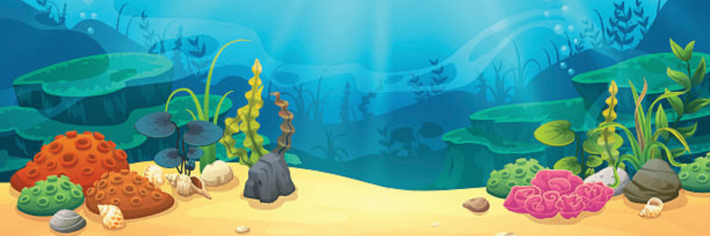 activities for long distance relationship N°55 proposes to LDR couples to visit a virtual aquarium