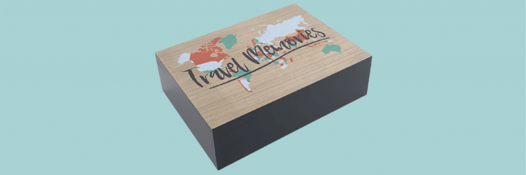 proposes to LDR couples to create a memory box