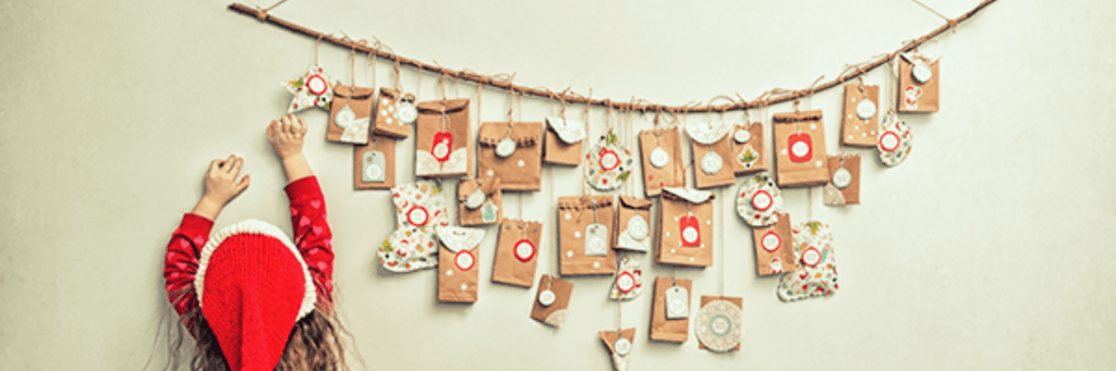 activities for long distance relationship N°63 proposes to LDR couples to create an advent calendar for Christmas