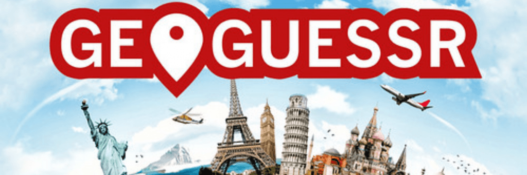 """activities for long distance relationship N°72 proposes to LDR couples to play the game """"GeoguessR"""