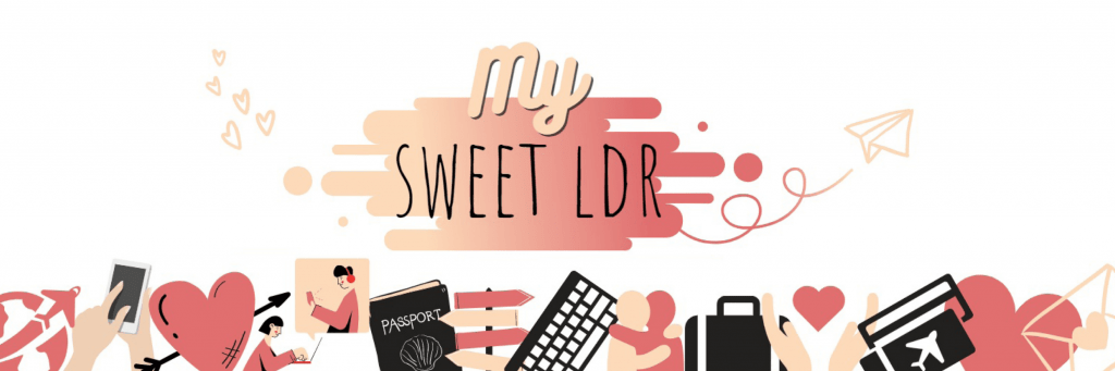 activities for long distance relationship N°78 proposes to LDR couples to create a common blog