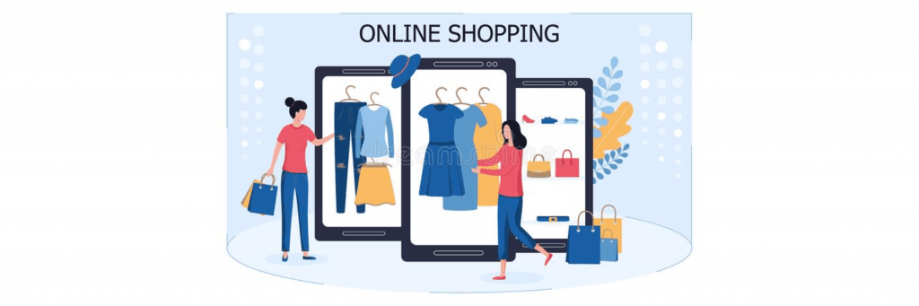 activities for long distance relationship N°83 proposes to LDR couples to go shopping online