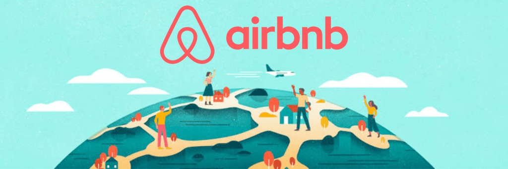 activities for long distance relationship N°86 proposes to LDR couples to discover AirBNB online